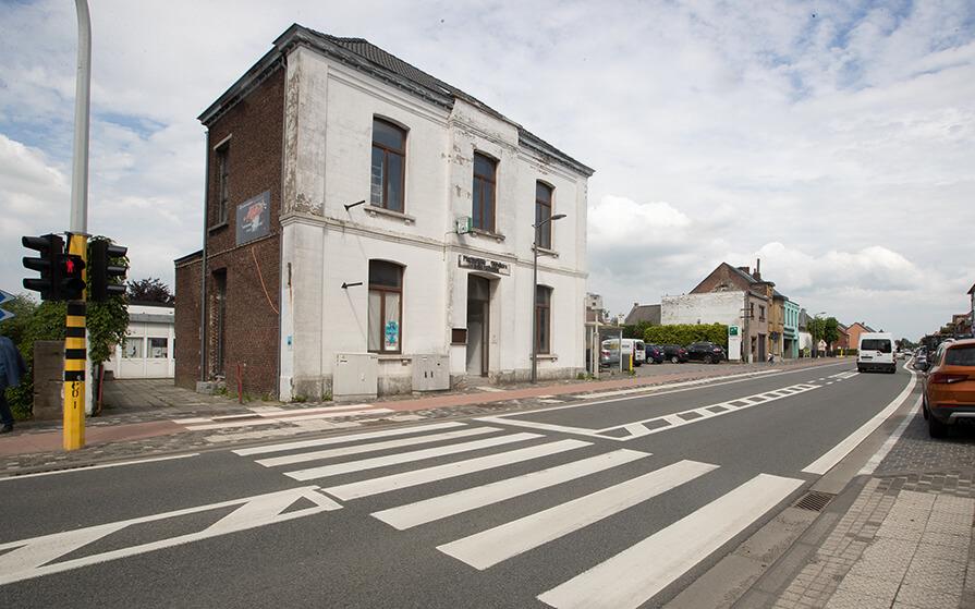 Oud-gemeentehuis