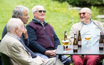Superactive Senioren